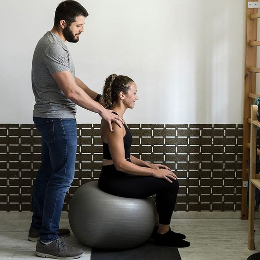 2 The Best Physiotherapist