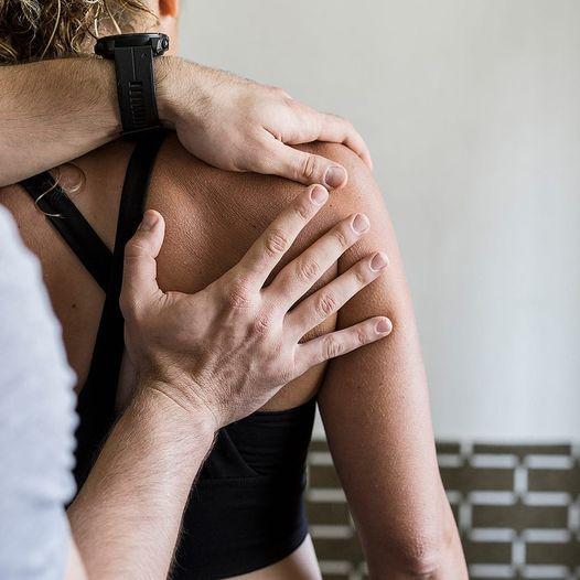 פיזיותרפיה לכתף - פיזיותרפיסט מומלץ