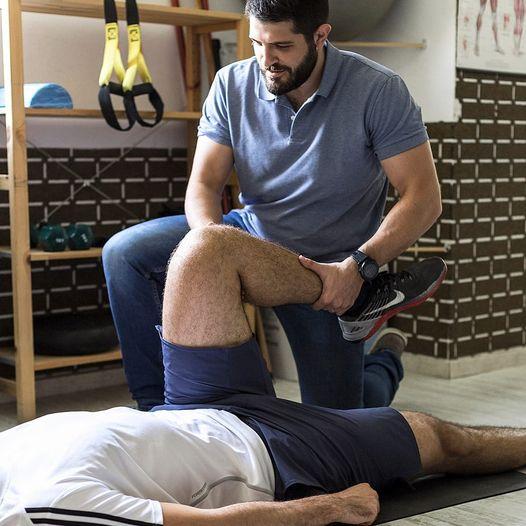 פיזיותרפיסט מומלץ - פיזיותרפיה לברך